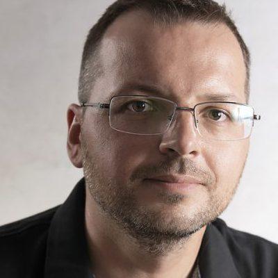 Michał Dębek Try Evidence foto