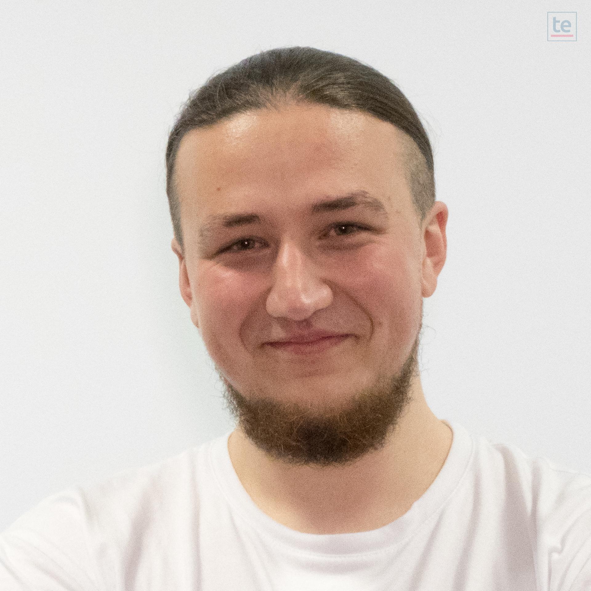 Dawid Zalewski