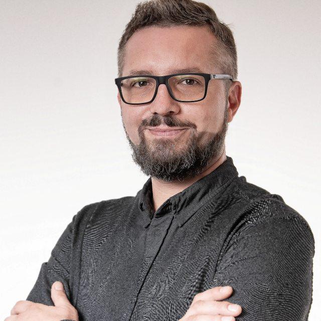 Maciej Żmuda-Adamski Try Evidence