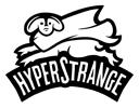 Hyperstrange logo
