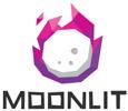 Moonlit logo